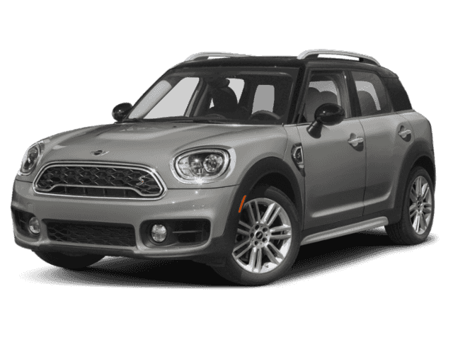 Pre-Owned 2020 MINI Cooper S Countryman ALL4 Iconic