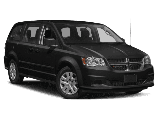 New 2019 Dodge Grand Caravan SXT Wagon