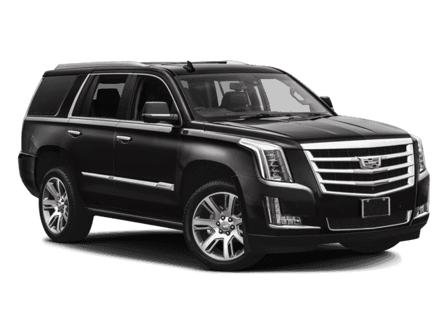 Pre-Owned 2016 Cadillac Escalade Premium With Navigation & 4WD