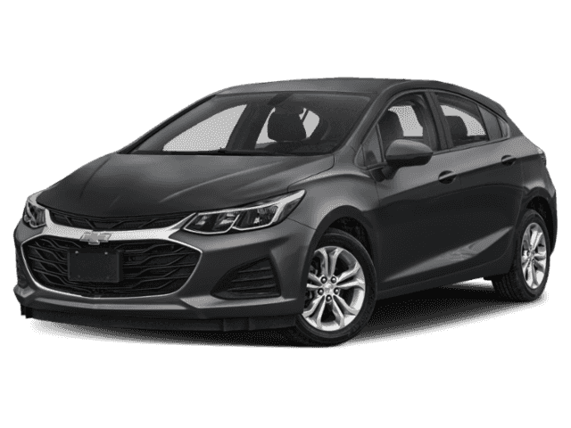 New 2019 Chevrolet Cruze Hatchback LT - 6AT Diesel Front Wheel Drive 5-Door Hatchback