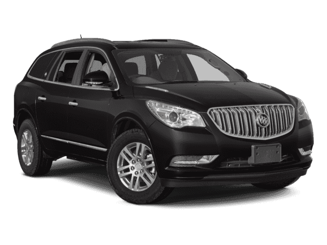 Certified Pre-Owned 2014 Buick Enclave Leather Group FWD 4D Sport Utility