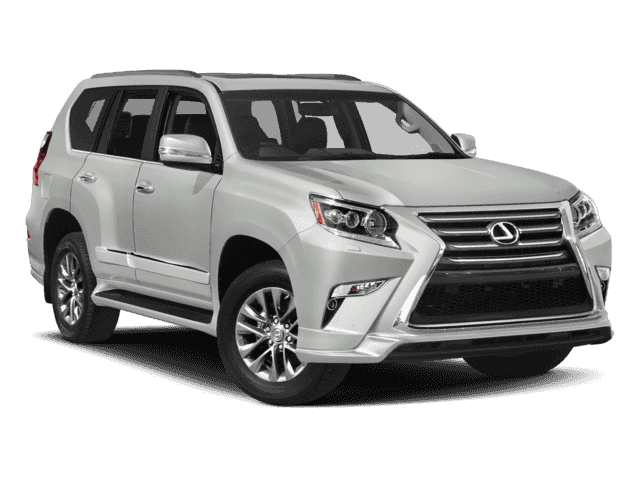 New 2018 Lexus GX 460 Luxury