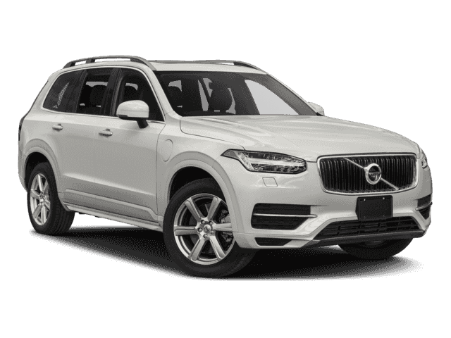 New 2018 Volvo XC90 Hybrid T8 AWD Inscription