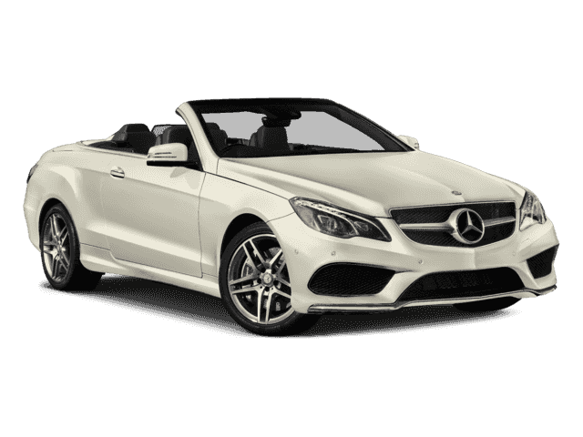 New 2017 Mercedes-Benz E 550 Sport