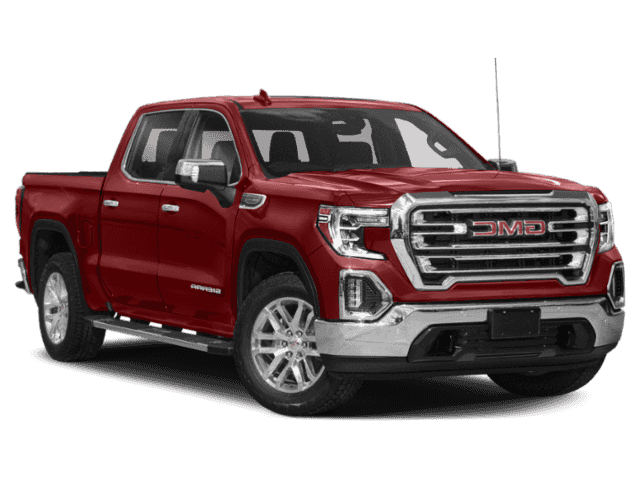 New 2020 GMC Sierra 1500 4WD Crew Cab 147 Elevation