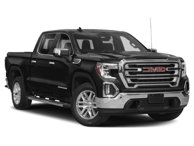 New 2019 GMC Sierra 1500 AT4 - Navigation - $382.07 B/W