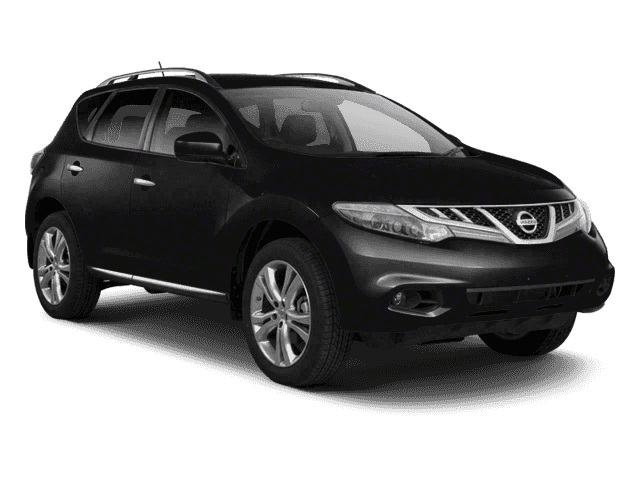 Pre-Owned 2012 Nissan Murano SL AWD