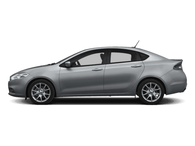 New 2015 Dodge Dart SXT