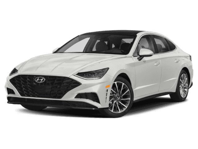 New 2020 Hyundai Sonata Limited 4dr Sedan