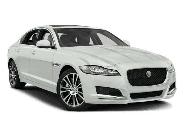 New 2018 Jaguar XF 30t Prestige