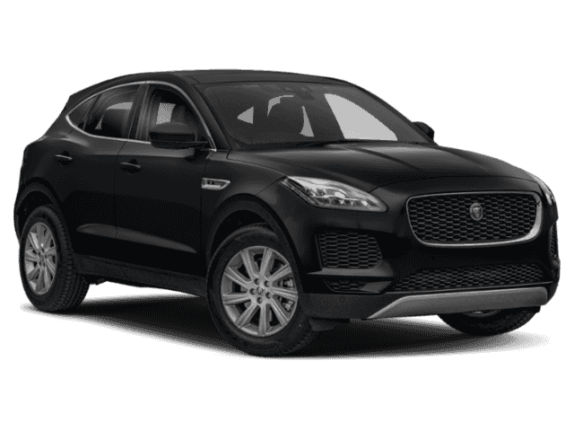 New 2018 Jaguar E-PACE R-Dynamic SE