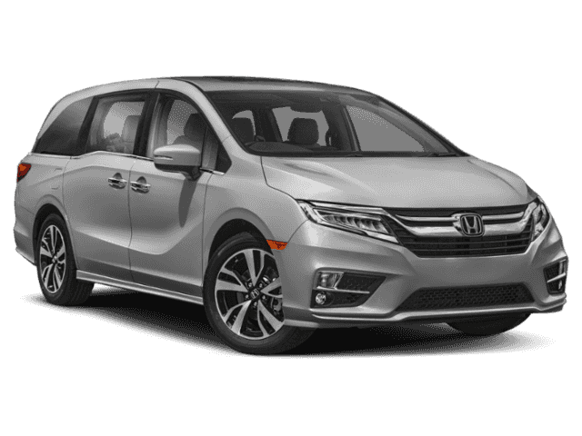 New 2020 Honda Odyssey 5D 3.5 V6 ELITE 10SP