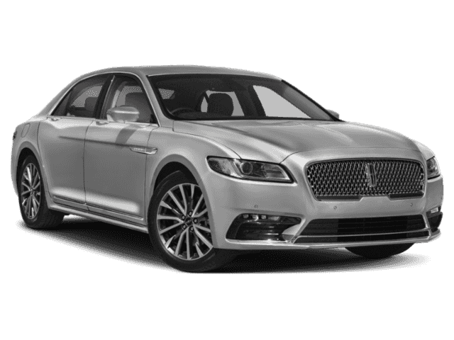 New 2020 Lincoln Continental Reserve
