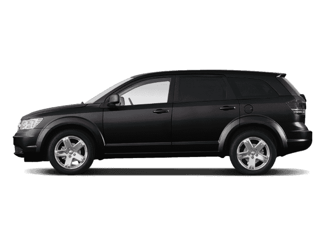 Pre-Owned 2010 DODGE JOURNEY RT