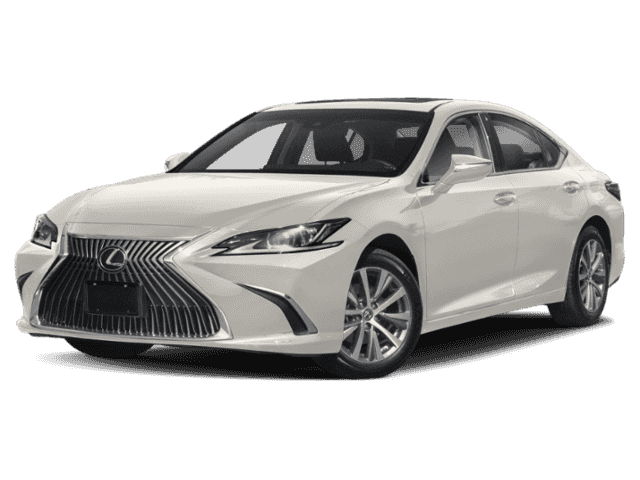 New 2020 Lexus ES 350 LUXURY - In-Stock