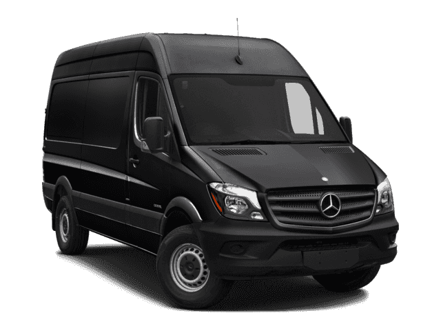 New Sprinter Cargo Vans Fletcher Jones Southern California