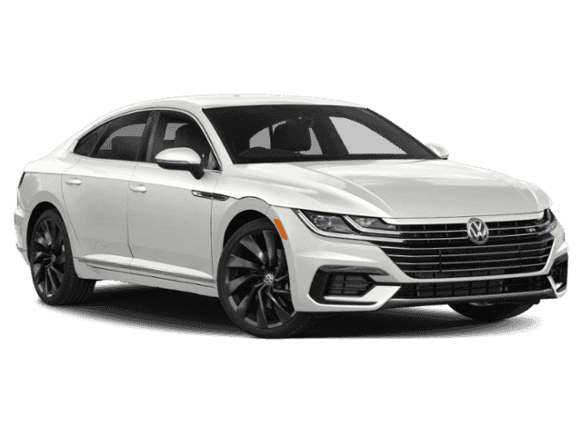 2019 Volkswagen Arteon SEL R-Line with 4MOTION®