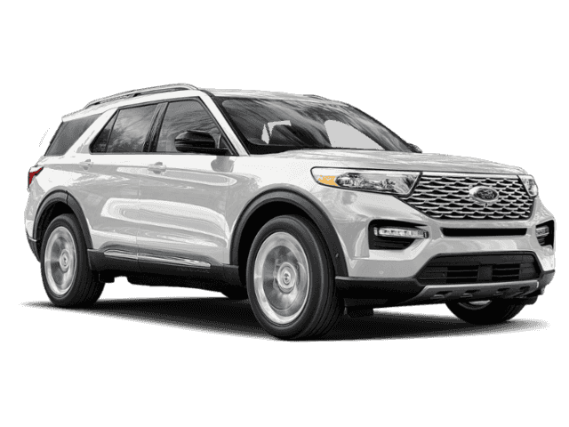 Ford Explorer 2020 2020 Ford Explorer Gets Evolutionary