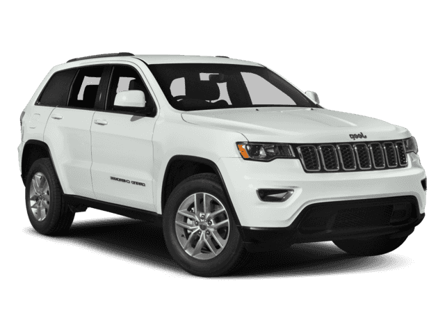 New 2017 Jeep Grand Cherokee Altitude SUV For Sale HC