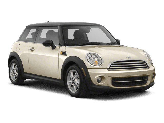 Pre-Owned 2011 MINI Cooper Hardtop Base