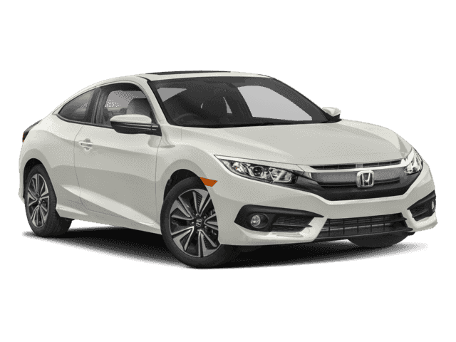 New Honda Civic EX-T