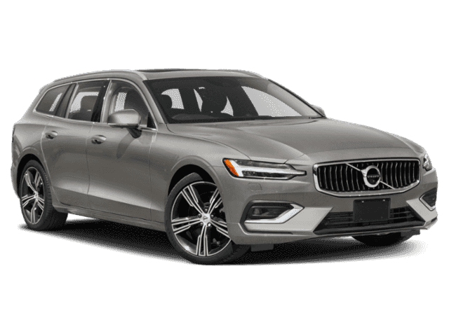 New 2019 Volvo V60 Inscription