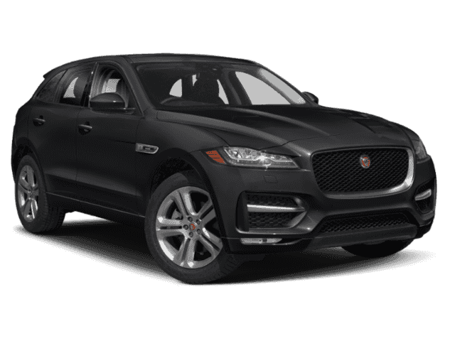 New 2019 Jaguar F Pace 30t R Sport All Wheel Awd 30t R Sport 4dr Suv