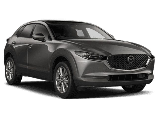 New 2020 Mazda CX-30 GS FWD at