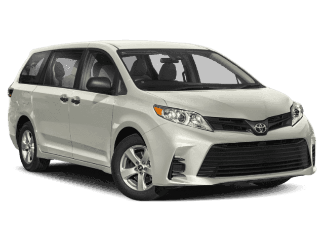 New 2020 Toyota Sienna XLE I Limited I Leather I Premium Paint