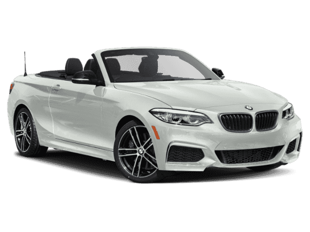 New 2020 BMW M240i xDrive Cabriolet
