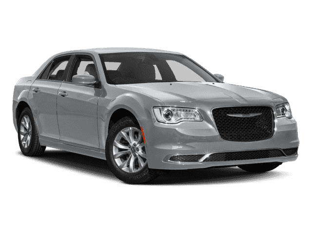 New Chrysler 300 Touring | Sunroof | Navigation