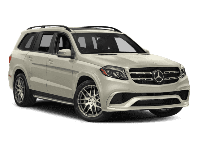 New 2018 Mercedes-Benz GLS 63 AMG® AWD 4MATIC®