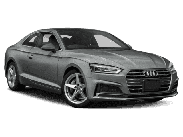 New 2019 Audi A5 Coupe Premium Awd