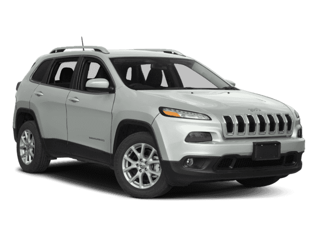 new 2017 jeep cherokee latitude sport utility in natrona heights aj170023 1 cochran. Black Bedroom Furniture Sets. Home Design Ideas