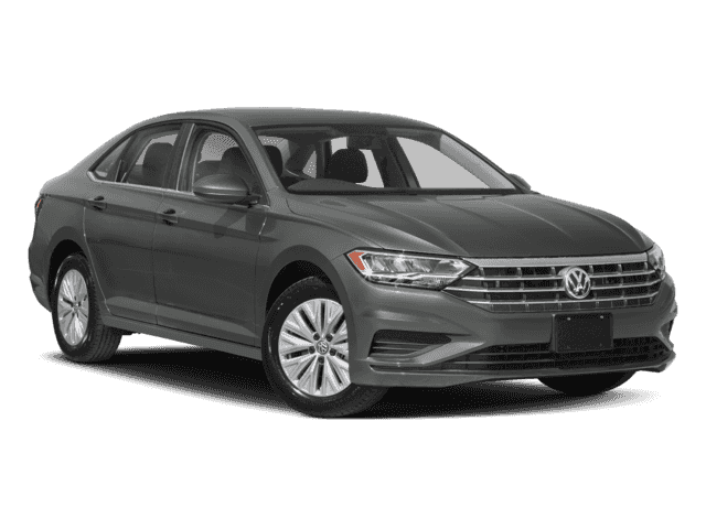 New 2019 Volkswagen Jetta 1.4 TSI Highline FWD Sedan