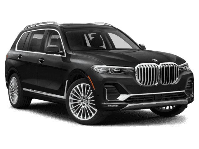 2020 BMW X7 xDrive40i Sports Activity Vehicle