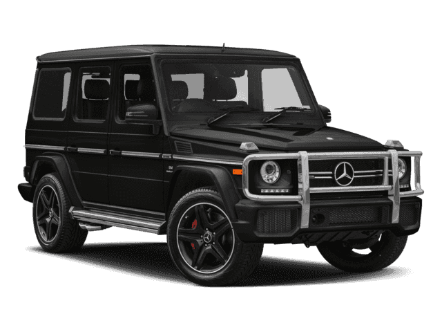 Certified pre owned 2017 mercedes benz g class g 65 amg for Mercedes benz 7 seater suv