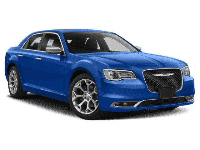 New 2019 Chrysler 300 Touring