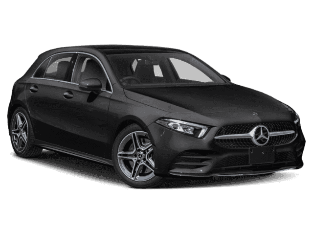 2020 Mercedes-Benz A250 4MATIC Hatch