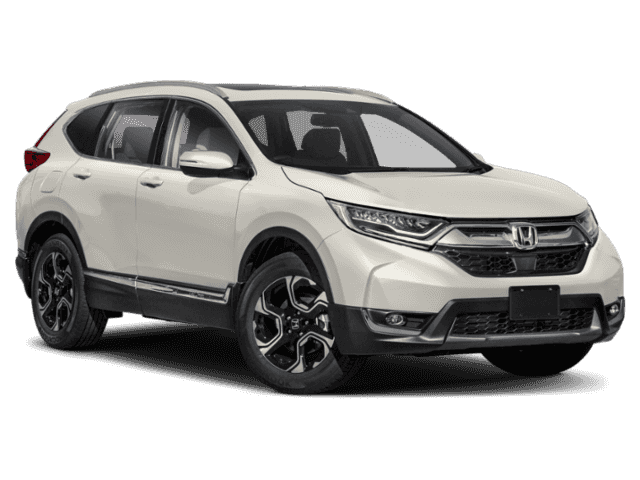 New 2019 Honda CR-V Touring 1.5T