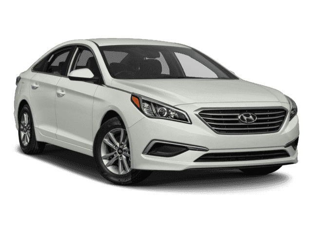 Pre Owned 2017 Hyundai Sonata 4d Sedan