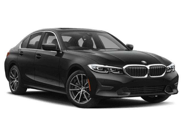 New 2020 BMW 3 Series 330i xDrive AWD 4D Sedan