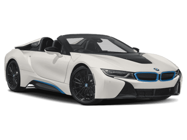 New 2019 Bmw I8 Base Awd 2dr Convertible In White Plains 19766