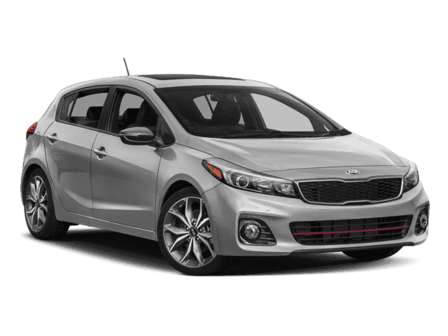 new 2018 kia forte lx 4d hatchback in pittsburgh wx18115 1 cochran kia. Black Bedroom Furniture Sets. Home Design Ideas