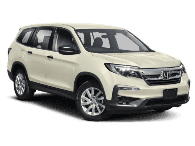 New Honda Pilot In Morton Grove Castle Honda