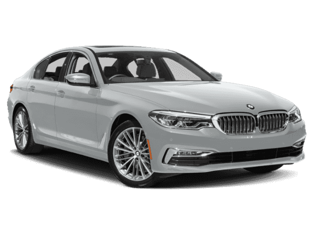 New 2019 Bmw 5 Series 540i 4dr Car In Bluffton Kww12600 Hilton