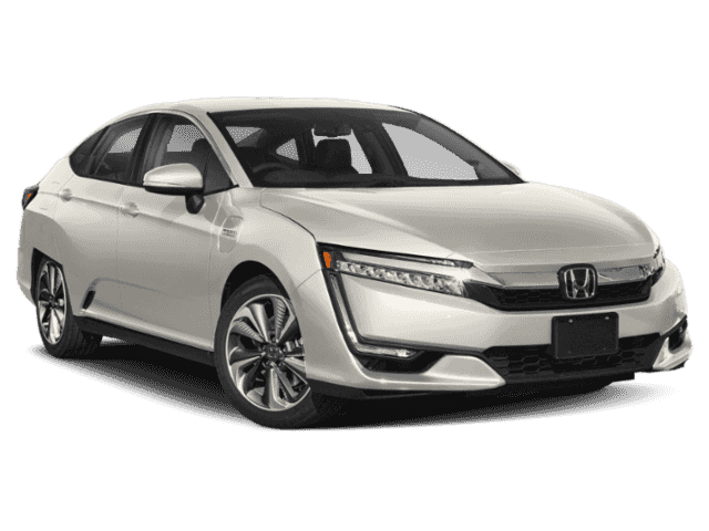 New 2020 Honda Clarity Plug-In Hybrid FWD 4dr Car