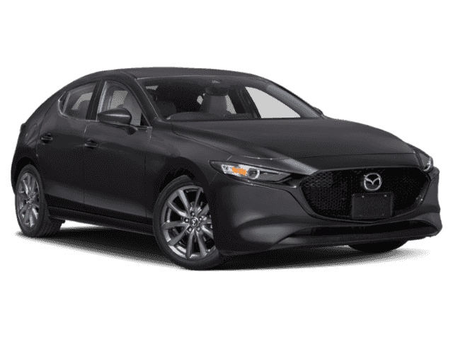New 2019 Mazda3 Hatchback with Preferred Pkg