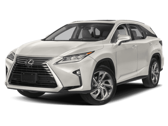 New 2019 Lexus RX 350L - In-Stock