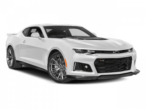 New 2018 Chevrolet Camaro Zl1 2dr Car In San Jose C22620 Capitol
